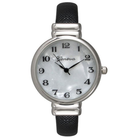 Olivia Pratt Women's Plain Everyday Watch