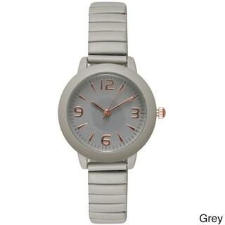 Olivia Pratt Women's Basic Everyday Watch