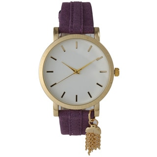 Olivia Pratt Women's Pretty, Simple, and Casual Watch