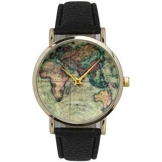Olivia Pratt Women's World Watch