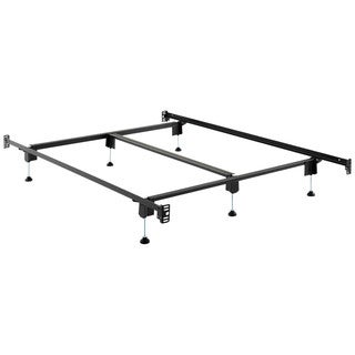 Structures Steelock Bolt-on Headboard/ Footboard Metal Bed Frame
