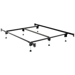 Structures Steelock Bolt-on Headboard/ Footboard Metal Bed Frame|https://ak1.ostkcdn.com/images/products/12332053/P19163478.jpg?impolicy=medium