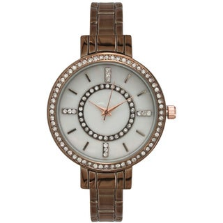 Olivia Pratt Women's Unique Glamorous Watch