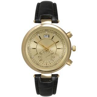 Olivia Pratt Women's Genuine Elegant Watch