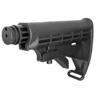 Trinity Adjustable 6-position Stock for Tippmann 98 and BT Paintball Markers