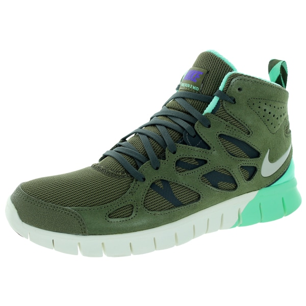 sale retailer 346c6 db2a0 Nike Menx27s Free Run 2 Sneakerboot