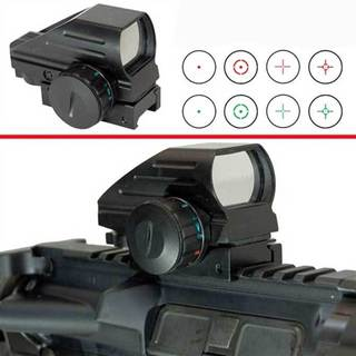 Trinity Tactical Paintball Gun Reflex Sight