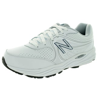 New Balance Men's 840 Wide 2E White Training Shoe