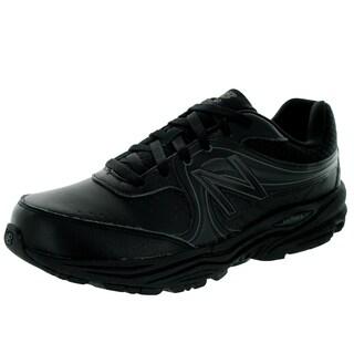 New Balance Men's 840 Black Training Shoe