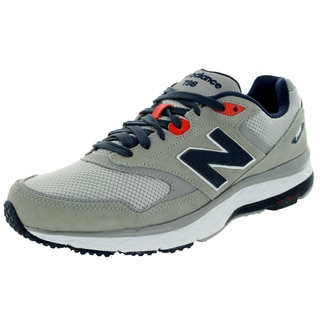 New Balance Men's 798 Grey/Navy Running Shoe