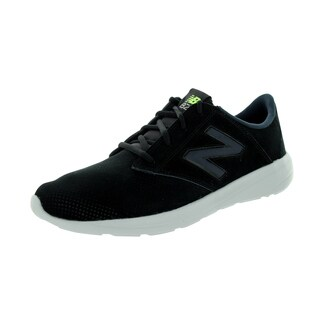 New Balance Men's 1320 Black Running Shoe