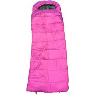 Moose Country Gear The East 40 Degree Women's Sleeping Bag