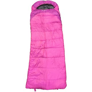 Moose Country Gear The East 40 Degree Women's Sleeping Bag|https://ak1.ostkcdn.com/images/products/12334855/P19165983.jpg?impolicy=medium