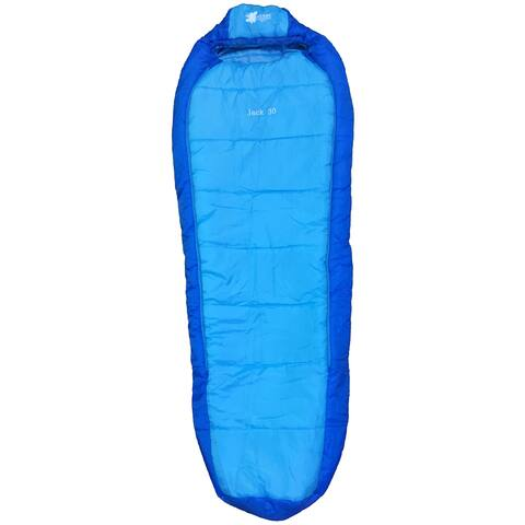 Moose Country Gear Jack 30-Degree Youth Sleeping Bag