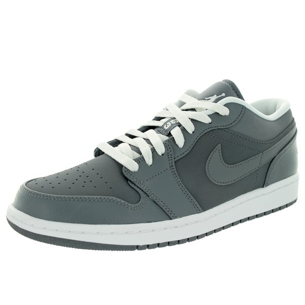cedabed148d324 Shop Nike Jordan Men s Air Jordan 1 Low Sneaker - Free Shipping ...