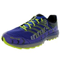 Inov-8 Men's Race Ultra 290 Navy/Lime Training Shoe