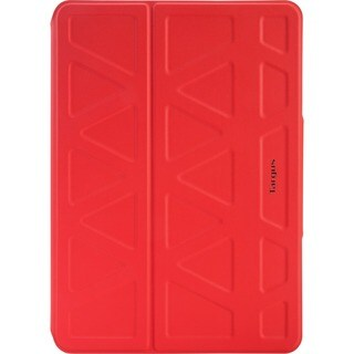 """Targus 3D Protection THZ63503GL Carrying Case (Folio) for 9.7"""" iPad P"""