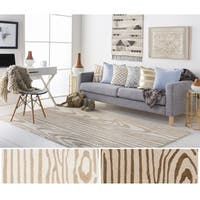 Hand-Tufted Touhy Wool Rug - 8' x 10'