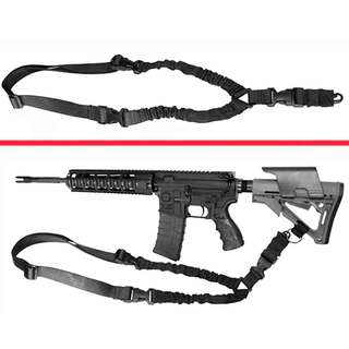 Trinity Single Point Cobra Sling For Tactical Paintball Markers