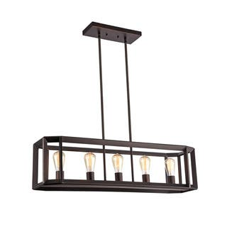 Buy Lights Pendant Lighting Online At Overstockcom Our Best - 5 pendant light fixture