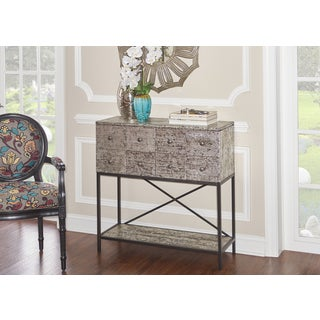 Powell Bridgeport Console Table