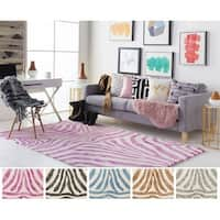 Hand-Tufted Villa Wool Rug