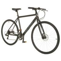 Vilano Diverse 3.0 Performance Hybrid 24-speed Road Bike with Shimano Disc Brakes