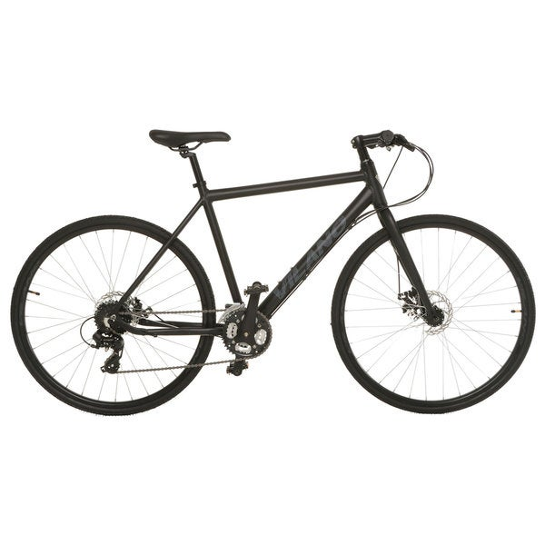 Vilano Diverse 3 0 Performance Hybrid 24 Speed Road Bike With