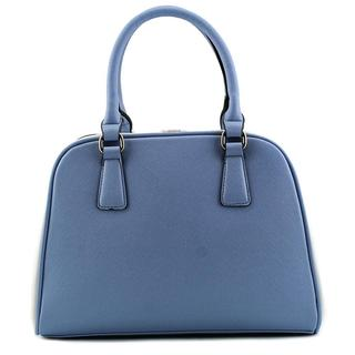MG Collection Women's 'H0713' Faux Leather Handbag