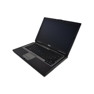 Dell Latitude D630 14.1-inch Grey Intel Core 2 Duo T7250 2.00GHz 4GB SODIMM DDR2 500GB Windows 10 Home 64-bit Refurbished Laptop