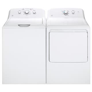 GE Top-load Washer and Electric Dryer Pair|https://ak1.ostkcdn.com/images/products/12343072/P19172523.jpg?impolicy=medium