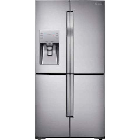 Samsung 36-inch Counter Depth French Door Refrigerator