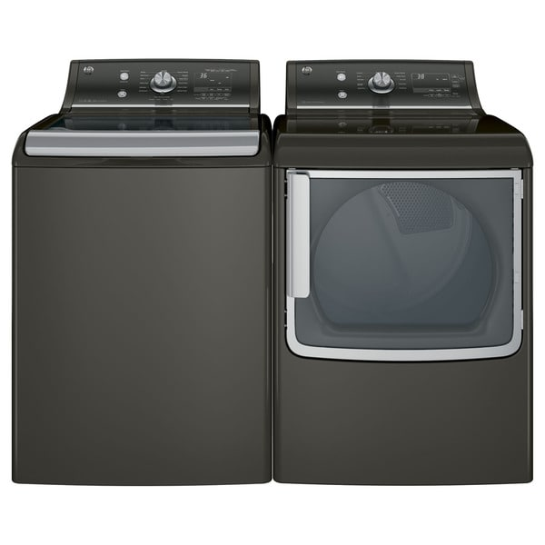 B C Washer ~ Shop ge washer and gas dryer pair free shipping today