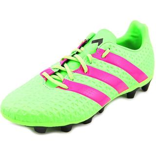Adidas Men's 'ACE 16.4 FXG' Leather Athletic Shoes