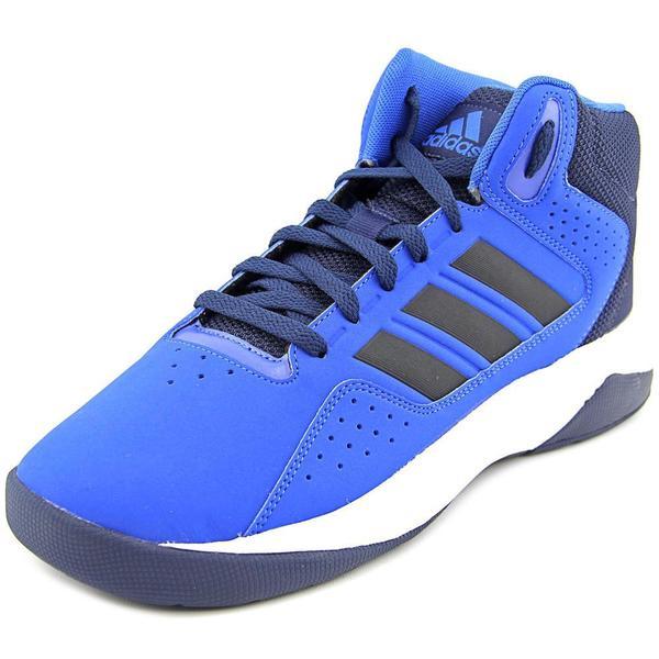83697ff975e6 ... Men s Athletic Shoes. Adidas Men  x27 s   x27 CloudFoam Ilation  Mid  x27