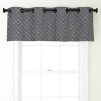 Traditional Valances