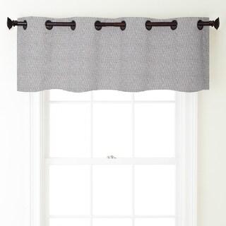 Grand Avenue Kai 54 x 18-inch Grommet-top Curtain Valance - 54 x 18