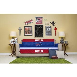 Licensed NFLBuffalo Bills Sofa Protector