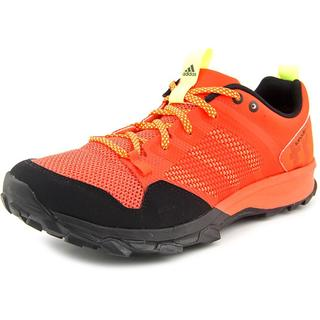 Adidas Men's 'Kanadia 7 TR' Orange Mesh Athletic Shoes
