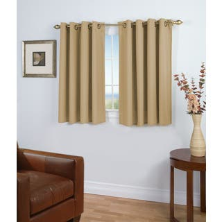 Mid-Century Curtains & Drapes For Less | Overstock.com