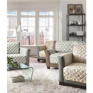 Sure Fit Furniture Flair Sofa Furniture Protector
