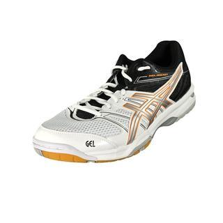 Asics Men's 'Gel-Rocket' Mesh Athletic Shoes