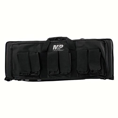M&P Accessories Pro Tactical Gun Case Large