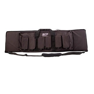 M&P Accessories Pro Tactical Gun Case Large
