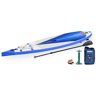 Sea Eagle Paddle Board Needle-nose SUP Package (2 options available)