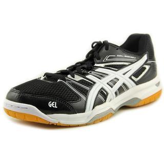 Asics Men's 'Gel Rocket 7' Synthetic Athletic Shoes