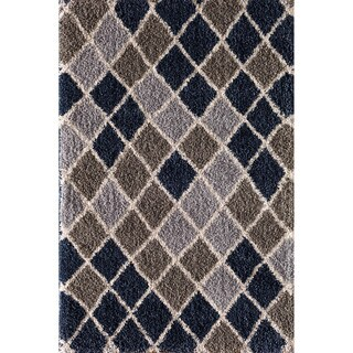 Christopher Knight Home Calvina Chelsea Multi Geometric Rug (8' x 10')