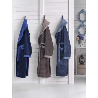 Mulline Supersoft Luxury Bath Robe