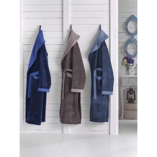 Mulline Supersoft Luxury Bath Robe
