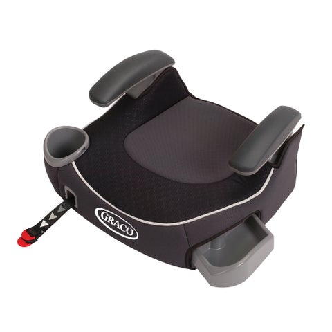 Graco Affix Backless Booster in Davenport